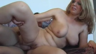 naughty-hotties.net - Older Woman Sucks and Fucks Younger Guy.flv