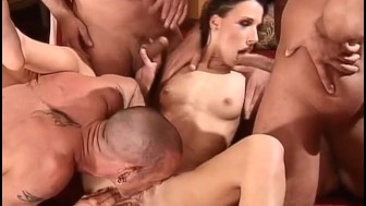 The ultimate Orgy!
