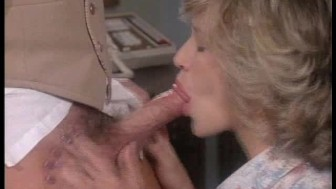 Marilyn Chambers Classic Wild Sex