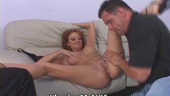 Wifey Needs New Dick