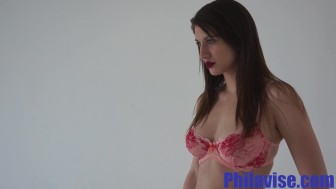 Karina White coming to Philavise.com October Ninth