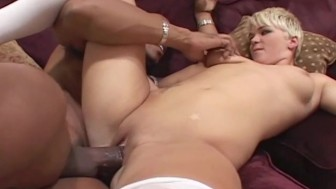 BrutalClips – Blondie ToyGirl for Justin Long BBC
