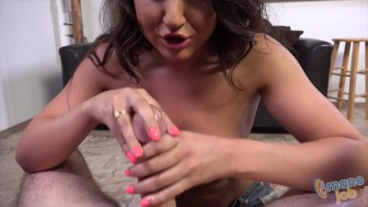 Kylie Kalvetti - The Cunt Jerk