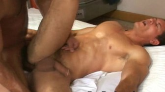 Cute Gay Latinos Wild Barebacking Sex