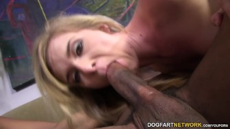 Mandy Lou is dreaming about BBC
