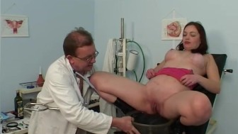 Examine me doctor - Acheron Video