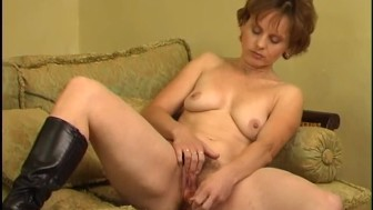 Sensual Old girl - Acheron Video