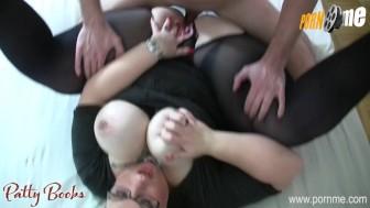 PornMe - Geiler Fick mit Patty Boobs und ihren Dicken Titten