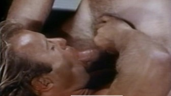Shipping Room Sex Scene from BULLET VIDEOPAC 6 (1982)