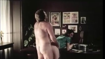 michael morrison fucks his secretary