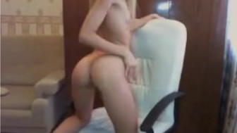 Dancing fully naked for the webcam.mp4