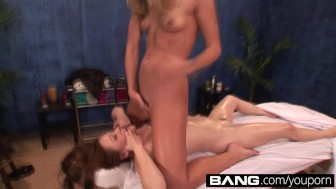 BANG.com: Waterworks Pussy Squirts