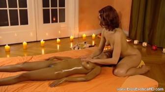 Exotic Femaile Friendly Massage