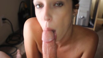 She Squirts All Over His Big-Dick - Erospov