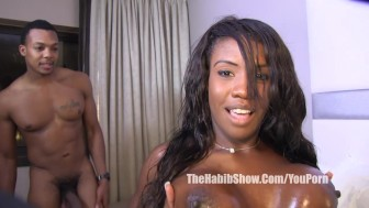 Mckenzie Lee texas head game on point bbc jimmy d