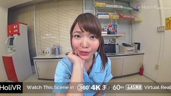 HoliVR _ Private Sex Video Leaked- Megumi Shino