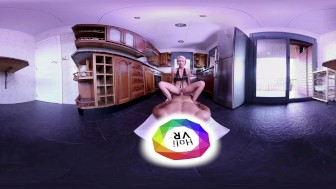 HoliVR 360VR _ Sex or Breakfast