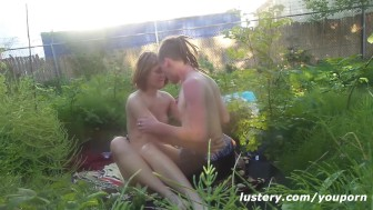 Real-life Dutch Couple fucks for Us in self submitted Sex Tape!