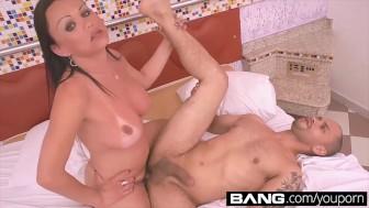 BANG.com:Big Cock Shemales