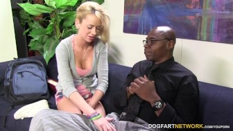Kaylee Hilton Fucks In Front Of Cuckold Stepdad