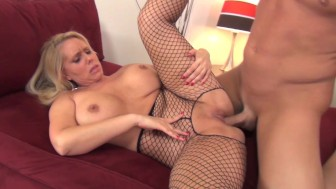 Milf In Fish Net - CX Wow Inc