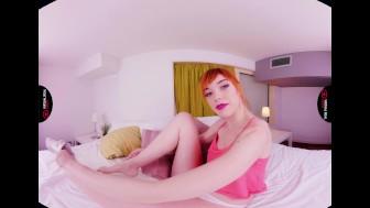 VirtualRealPorn.com - Candy girl