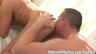 Summer Day Takes Cock in Ass at All Anal All the Time
