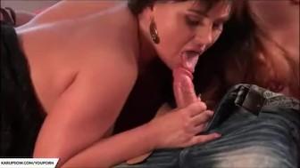 Hot Busty Milf Sabina Black Get Fucked