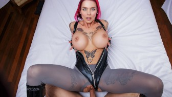 Puremature tattooed anna bell peaks stunning body of art 2