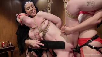 Sister Charlotte's Sapphic Postulancy
