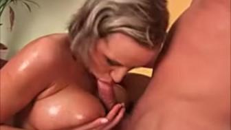 Busty Rachel Vega Gets Ass Fucked