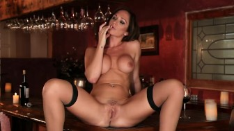 Let's Play With My Pussy - Suze Randall