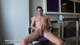 Real Amateur Boy MarcPrivate
