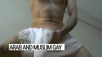 Arab gay dick dancer