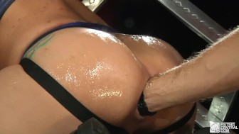 FistingCentral Full Fist for His Dirty,Horny Hole