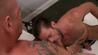 MenOver30 Mike De Marko Makes Daddy Hard