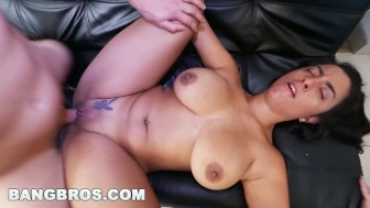 BANGBROS - NEW GIRL: Colombian Teen with Big Tits, Susana Santos (cff15714)