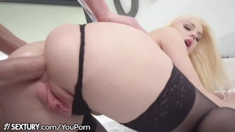21Sextury Kira Thorn Loves Anal!