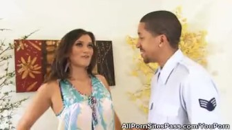Cece Stone Steamy Blowjobs
