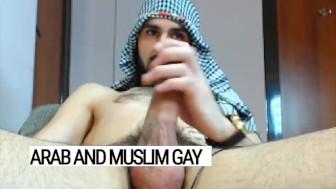 Arab gay indecent desert warrior