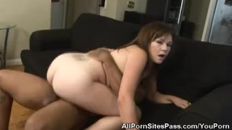 Chanell Blacked Hard