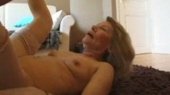Mature anal compil
