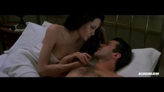 Angelina Jolie Nude Scenes In Original Sin