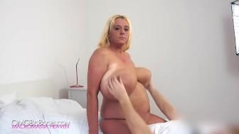 Emilia Boshe boob grabbed 1080p