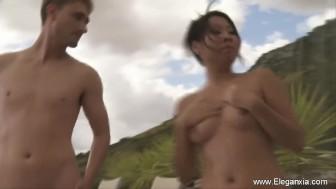Nuru Massage For Girls Too They Love It