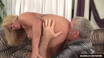 kinky and mature crystal taylor hardcore