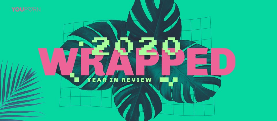 "YouPorn Launches ""2020 Wrapped,"" a Personalized Year in Review"