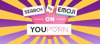 "YouPorn Launches ""Search by Emoji"" Advanced Feature"