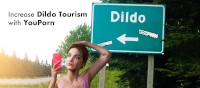Increase Dildo Tourism with Free Premium Ad Space