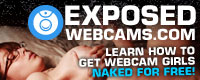 Exposed Webcams